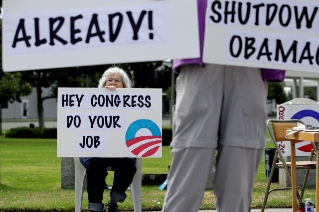 Insinceridad en Washington