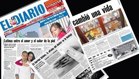 El Diario obtiene 10 premios José Martí