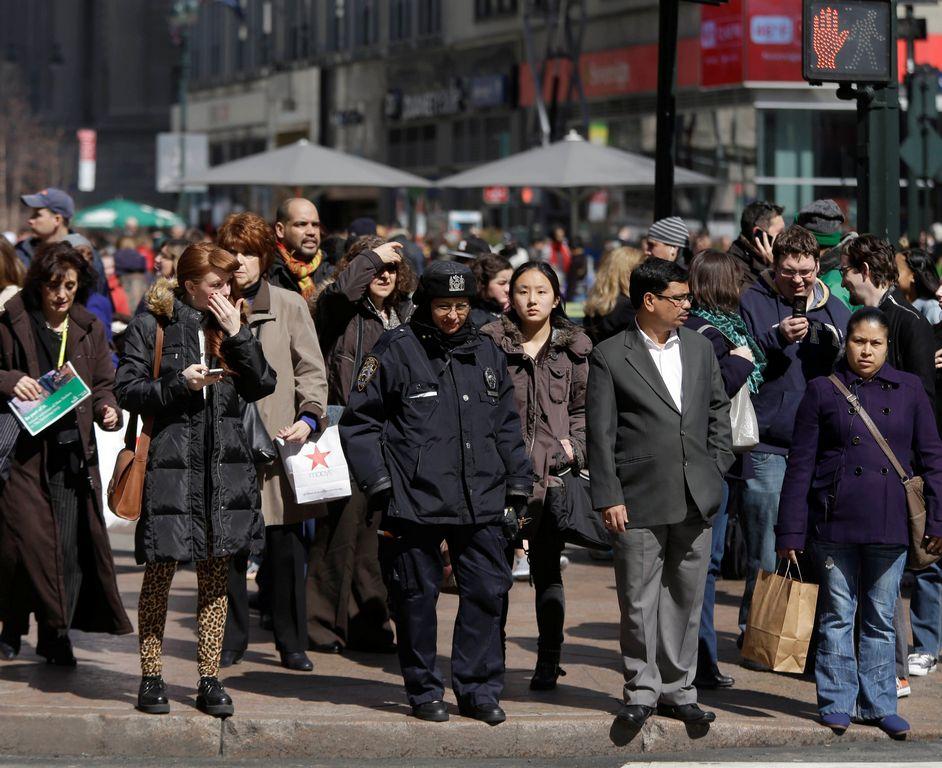 Mexicanos serán el grupo hispano más grande en NY para 2020
