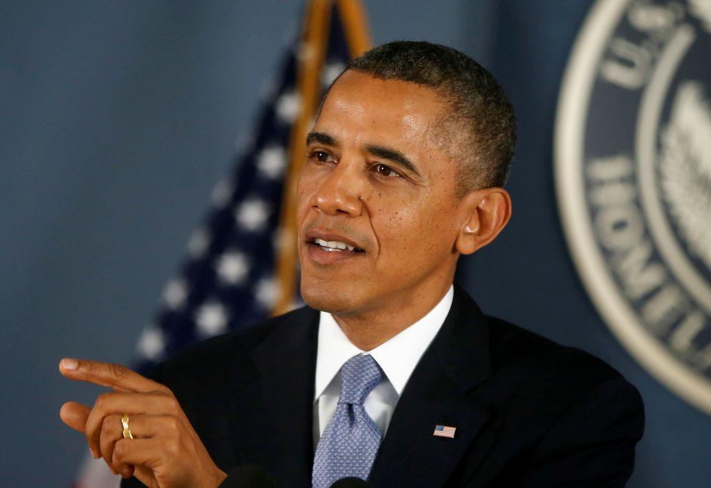 Obama está dispuesto a negociar pero sin amenazas