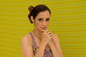 El lado oscuro de Julieta Venegas (Video)