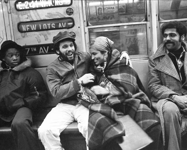 Lente fotográfico de El Diario en los 70