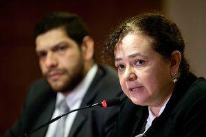 Guatemalteca entre los finalistas por el Nobel de la Paz