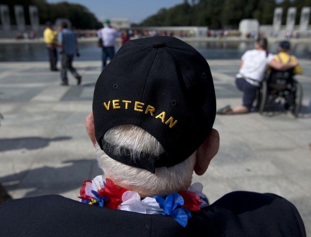 Cierre de gobierno puede afectar pago a veteranos