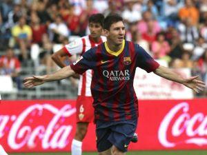 Messi graba nuevos comerciales, ¡tienes que verlos! (Videos)