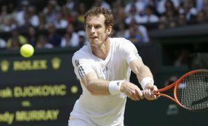 Murray jugaría el Abierto Mexicano de Tenis en 2014