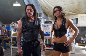 'Machete Kills' no mata de entusiasmo