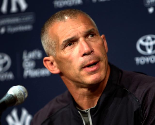 Girardi sigue con los Yankees