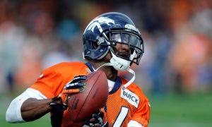 Bailey regresará al campo de juego con los Broncos