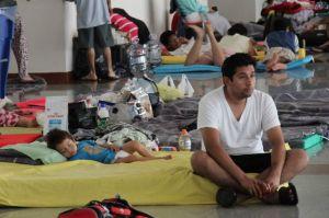 Policías extorsionaron a transportistas en Acapulco