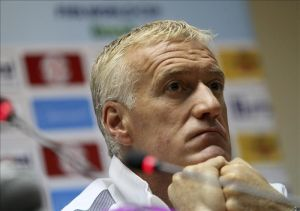 Selección francesa rompe récord de impopularidad en su país