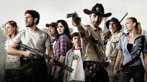 'Walking Dead' regresa con más terror y acción