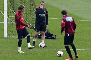 Portugal busca ante Luxemburgo un remoto pase directo al Mundial