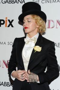 Por incordia Madonna pierde acceso a cines en EEUU