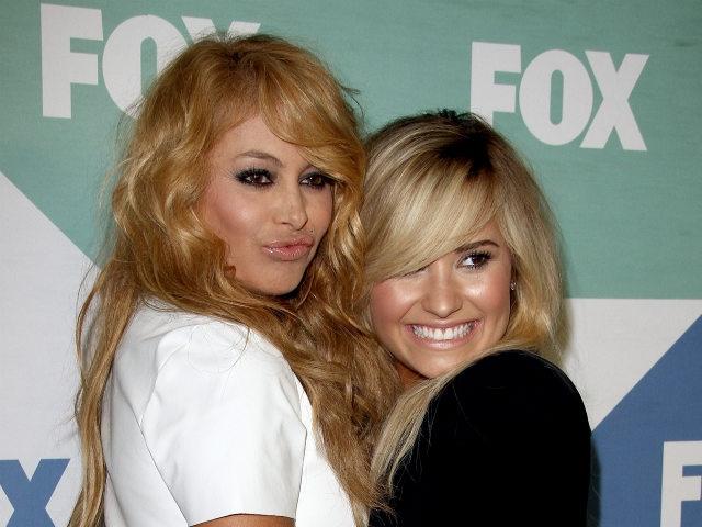 Demi Lovato ansía hacer un dueto con Paulina Rubio