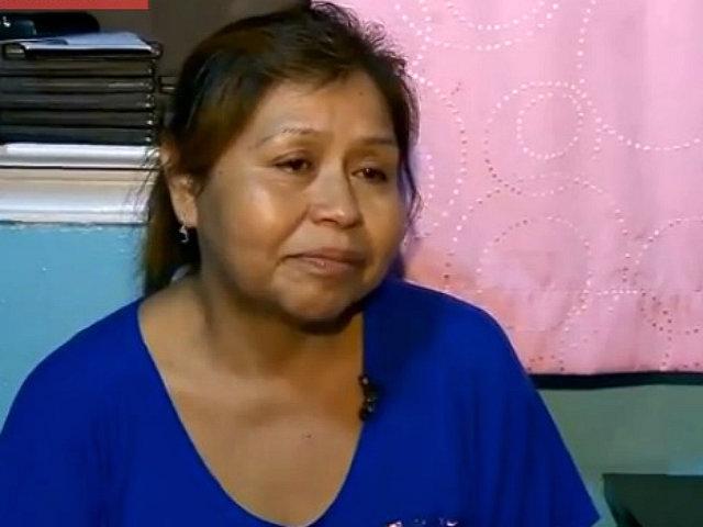 """Madre de """"Baby Hope"""" acepta su culpa (video)"""