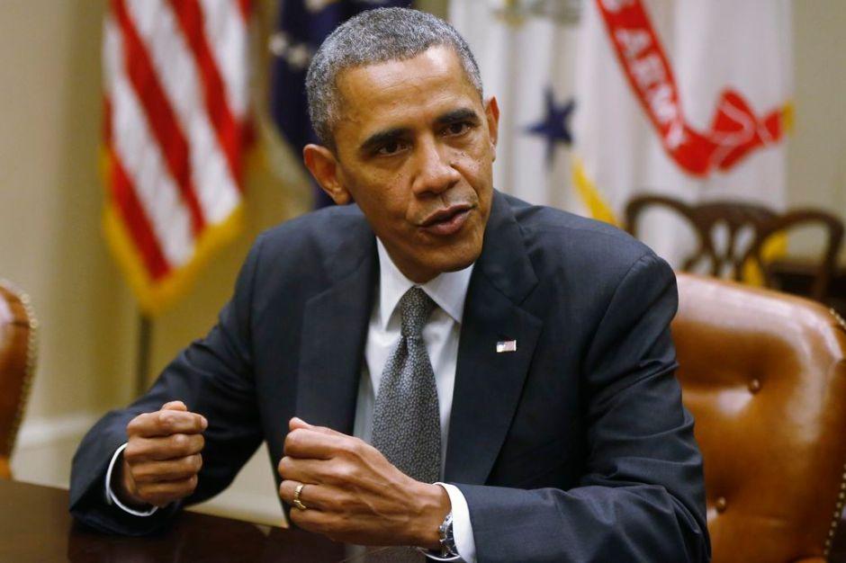 """La Casa Blanca rechaza """"inaceptable"""" plan republicano"""