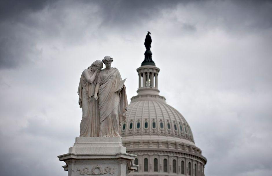Este es el plan del Senado para reabrir el gobierno de EEUU
