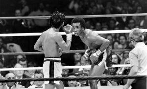 Película explora secuelas de la pelea Durán-Leonard (Video)