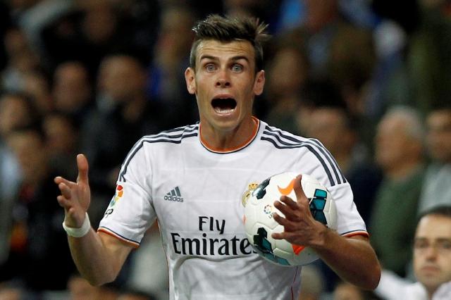 Críticas al Real Madrid por lesión de Bale