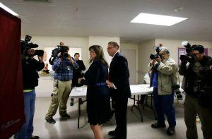 Baja participación en elección especial en Nueva Jersey