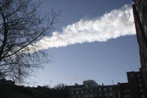 Buzos hallaron fragmento del meteorito que cayó en Rusia