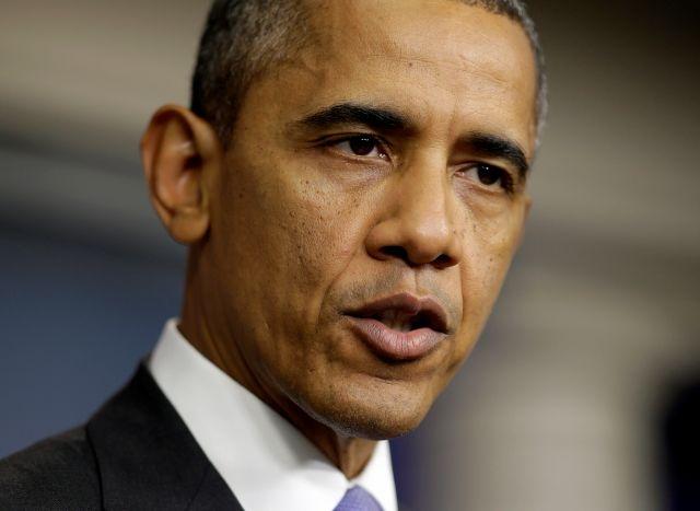 "Obama ""firmará de inmediato"" proyecto para reabrir gobierno"