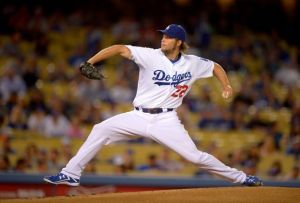 Con Kershaw al frente, Dodgers se juegan la vida en San Luis