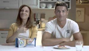 Grupo Bimbo pone a competir a Messi con Cristiano (VIdeo)