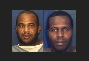Liberan por error a dos asesinos de cárcel en Florida