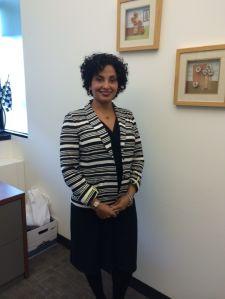 Dominicana caminará en NYC por parientes con cáncer