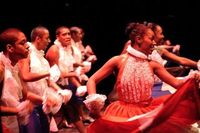 'Perú Negro' se presenta en Nueva Jersey y Nueva York