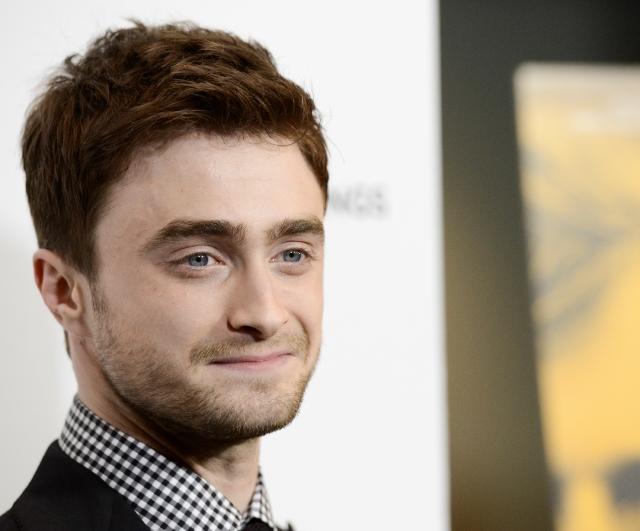Daniel Radcliffe confesó que sus vicios lo atraparon
