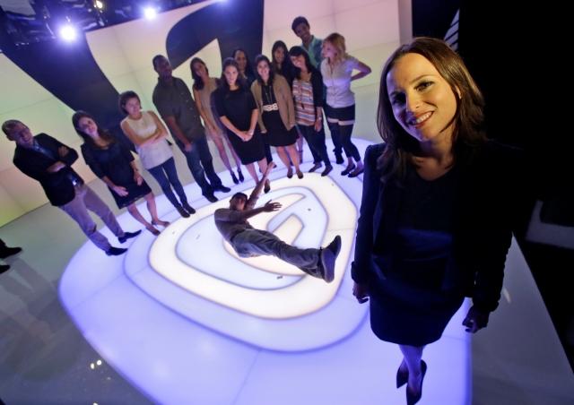 ABC y Univisión con canal Fusión