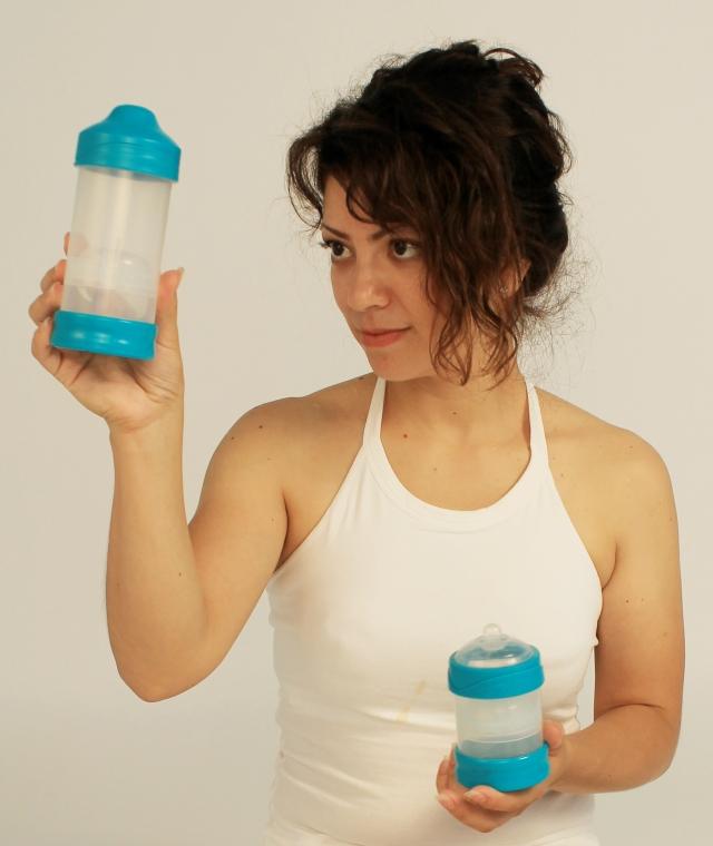 Hay químicos que podemos evitar. El BPA es uno de ellos.