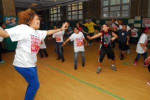 'New York Cares' celebra aniversario con la comunidad
