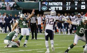 Investigan video donde fan de los Jets golpea a mujer