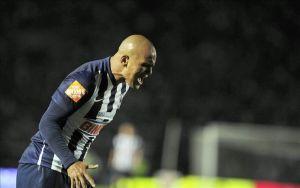 Humberto Suazo marca doblete en la jornada 14 del fútbol mexicano