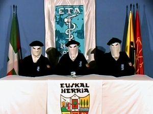 Fallo de Tribunal Europeo obliga excarcelación de etarras