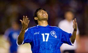 La FIFA suspende a tres jugadores más de El Salvador