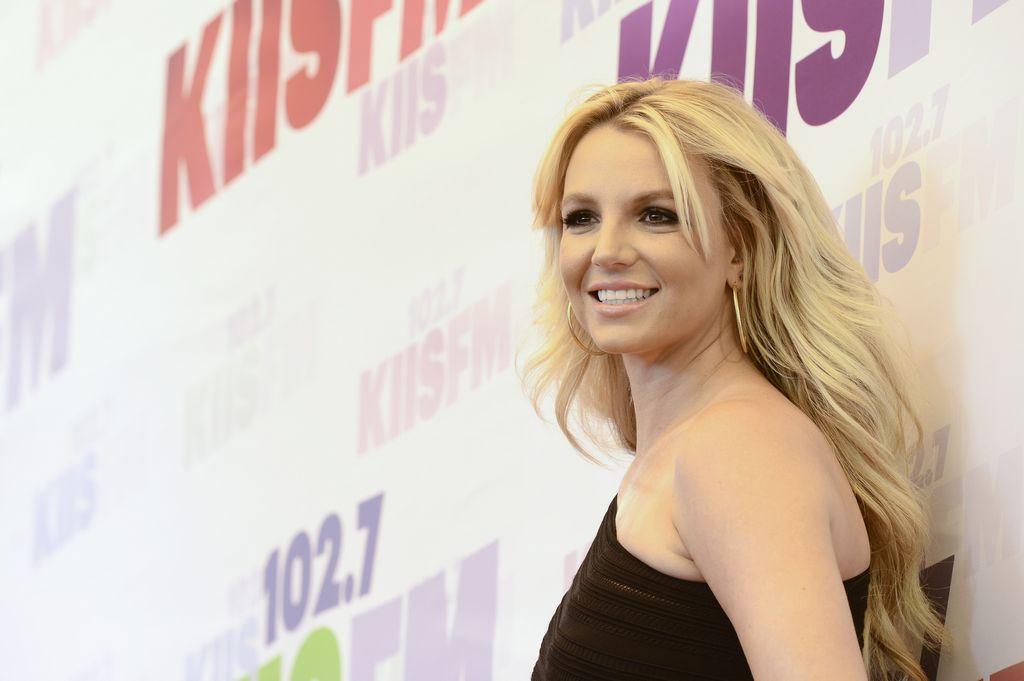 Difunden video de Britney Spears sin hacer playback