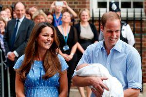 Jason Bell fotografiará bautizo del príncipe Jorge de Inglaterra