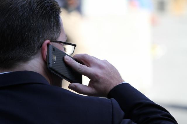 Junte de fuerzas contra el robo de celulares en NYC