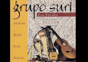 Suri: música andina exportada desde Nueva Jersey