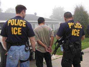 Muchos agentes de ICE no aplican memos de prioridades