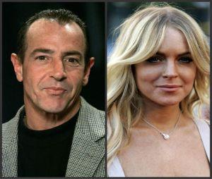 Padre de Lindsay Lohan niega que su hija esté bebiendo