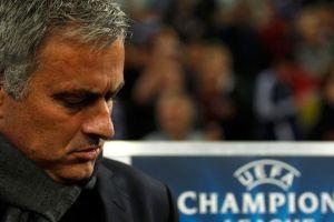 Mourinho dice que no le importa el Barcelona-Real Madrid