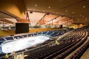Madison Square Garden en NYC estrena imagen