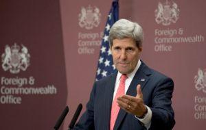 Espionaje de EEUU amenaza su política exterior