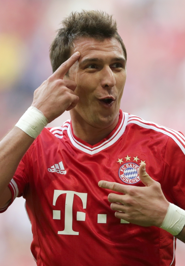 Bundesliga: Dortmund gana y Bayern Munich pasa un susto